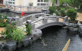 别墅景观水处理