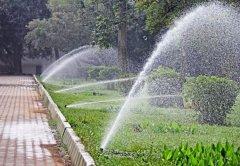 园林喷灌设备