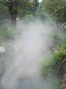 菲格朗景观造雾系统