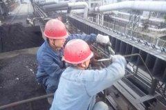 焦化厂做好焦炉炉顶喷雾降温设施的维护工作